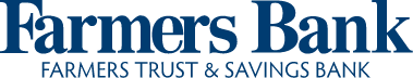 Farmers Trust & Savings Bank logo